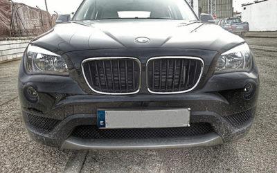 Czy BMW to bezpieczne samochody?