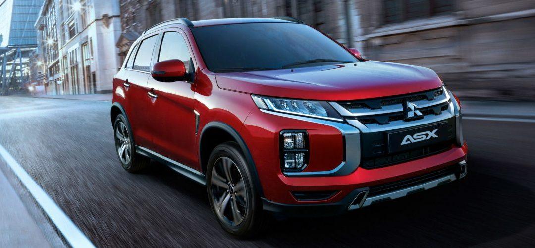 Japońska precyzja w niskiej cenie – wyprzedaż samochodów Mitsubishi
